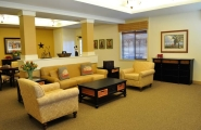 living room / common area furniture