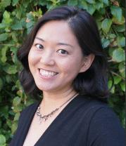 Headshot of Jenny, interior designer at Warner Design Associates
