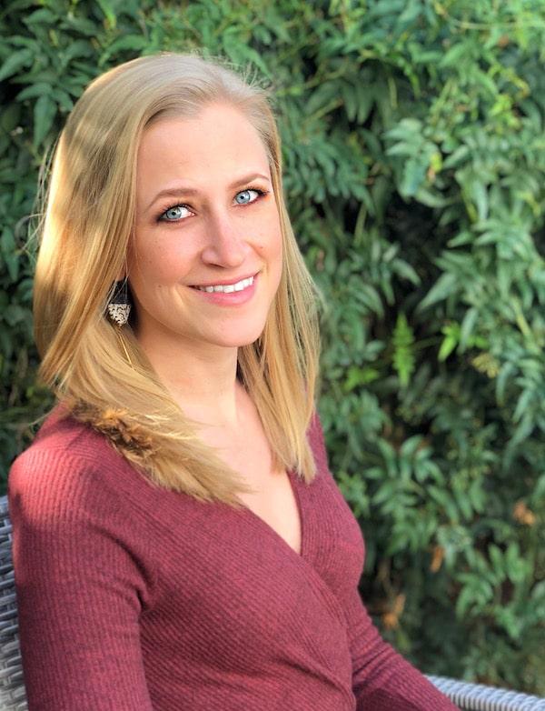 Rachel Gooding, WDA Interior Designer Headshot