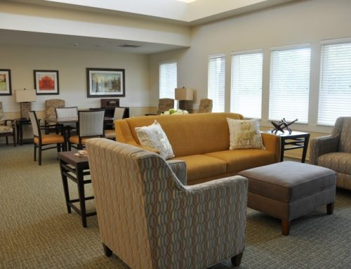 How To Ensure Your Interior Design is Safe For Your Memory Care Residents