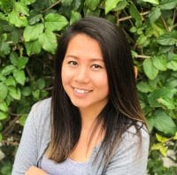 Kao Vang, Interior Design Associate headshot in color