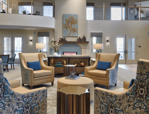 Senior Living Project Feature: Sienna at Otay Ranch