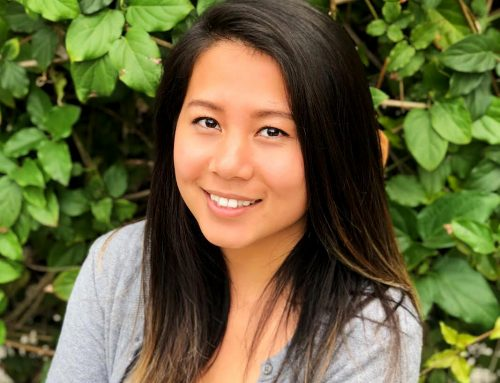 15 Minutes with Warner Design Associates Designer, Kao Vang